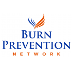The Burn prevention Network logo