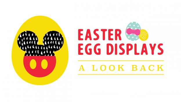 Easter Egg Displays